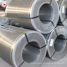 JIS Standard 50A470 CRNGO Nicht kornorientierte Silizium Stahl Rollen / Spulen mit Mühle Preis