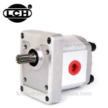 tractor low speed machine gear pump