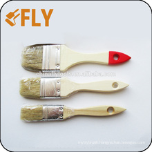 wholesale lacquered wooden handle paint brush