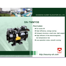 Permanent Magnet Synchronous Traction Motors for Home Lift (SN-TMMY06)