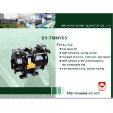 Permanentmagnet synchron Fahrmotoren für Home Lift (SN-TMMY06)