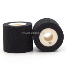 China famous brand hot melt ink rolls XF customizable size 35*30 printing dry ink roll