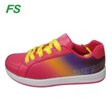 customize no name logo sport shoes