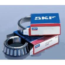 Roulement à rouleaux cylindrique de vente chaude de haute qualité SKF, Nj314ecm
