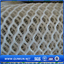 Rede de plástico hexagonal de alta qualidade