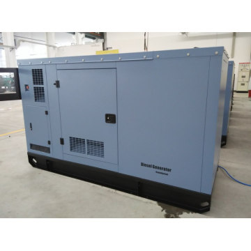 Baifa Cummins Series Soundproof/Silent Diesel Generator Set