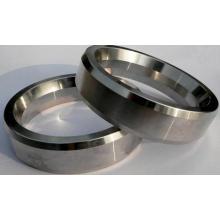 Уплотнительное овальное кольцо Asme B16.20 Soft Iron Nace Mr0175 / ISO 15156
