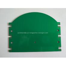 Placa de circuito de alta freqüência da aplicação do PWB RF do Teflon
