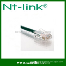 Cat6 patch leads cable with rj45 plug