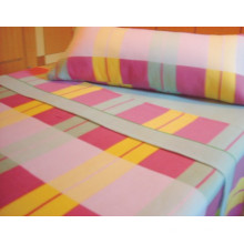 Fleece Bedding Set