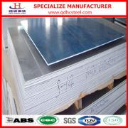 5052 Aluminium Plate Used in Cabinet