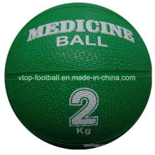 Medicine Ball Rubber Material High Quality
