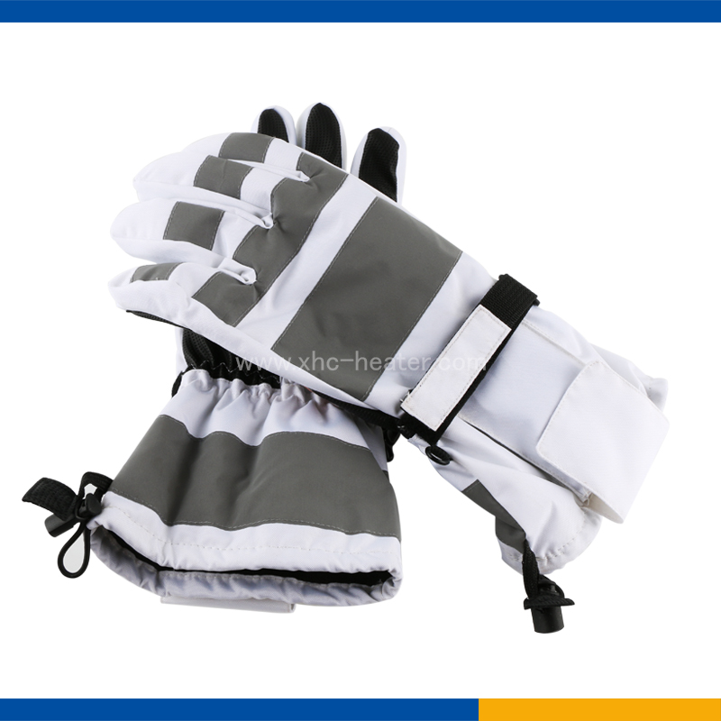 Thermal Fingerheater Gloves