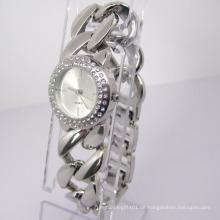 Heißer Verkauf Quarz Fashion Lady Watch