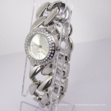 Hot Selling Quartz Fashion Lady Watch