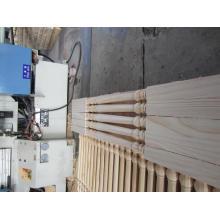 Post do mercado da Coreia Post / 40X40X900 Finger Joint