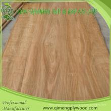 Abcd Grau 1270-1300X2500-2520mmx0.15-0.50mm Lápis cedro folheado para madeira compensada