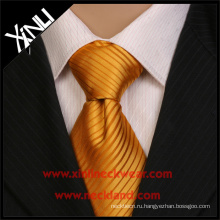 Только сухая чистка Жаккард недорогие Миньон микрофибры галстук