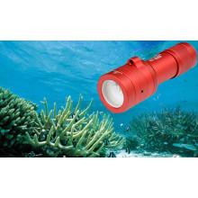 2014 Professional Underwater led vidéo / photographie lumière artiste studio éclairage