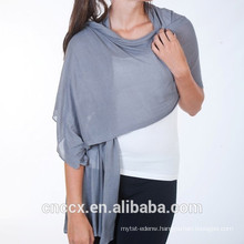 15STC6728 pure bamboo scarf