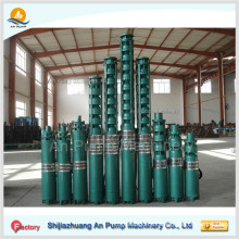 Submersible Pump 120 M3/Hr Head 45 Meters Stainless Steel Pump