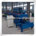 New Type Full-automatic C Purlin Roof Beam Machine Hebei