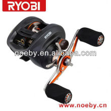 Left and Right Bait casting Reel fishing tackle big game fishing reels