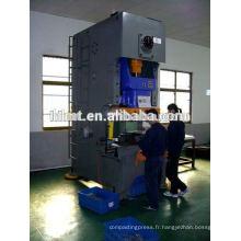 2015 nouveau récipient en aluminium de Chine alu Machine automatique de presse