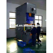 2015 new China alu foil container Automatic Press Machine