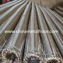 Stainless Steel Wire Braided Hose Manufacturer