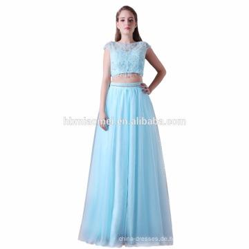 2017 Professional Fabrik Angebot Maxi lange sexy Chiffon Kleid langes Abendkleid