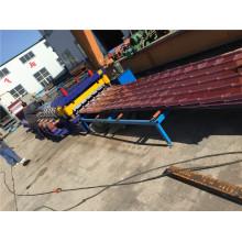 Línea de producción de azulejos esmaltados de alta calidad