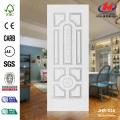10 Panel Outside 4MM MDF  White Primer Door Skin