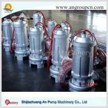 Unterwasser-Abwasser-Kreiselpumpe Tauchwasser-Pumpe