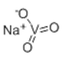 Sodium metavanadate CAS 13718-26-8