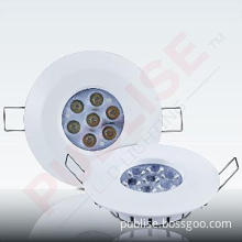 patented 8W dimmable downlight led Cabinet lights with CREE-XTE