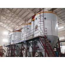 Hot sale popuplar the wheat powder spray dryer