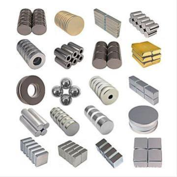 Alle Arten von Permanent Stark Neodym Magnet für Lautsprecher
