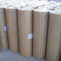 galvanized welded wire fence panels
