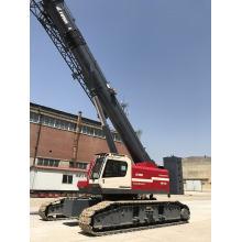 New Mobile Crawler Telescopic Crane with Low Price