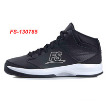 new design branded customized basketball shoe