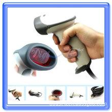 Boust USB Long Scan Barcode Laser Scanner Bar Code Reader (BST-AFO)