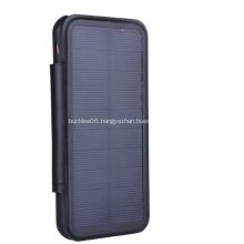 Back Clamp Solar Wireless Charging Treasure