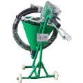 SL-600 Double Components Liquid Bottle High Pressure Grouting Injection Pump Polyurethane Spray Foam