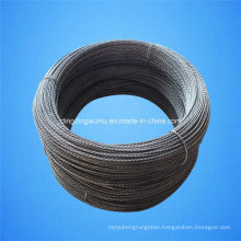 Tungsten Wire Used for Heating Wire Material