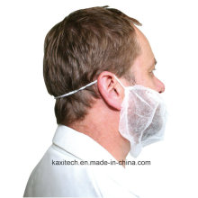 Disposable PP Non Woven Protective Beard Cover