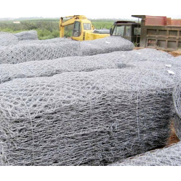 Hot Sales Wire Mesh Gabion Baskets