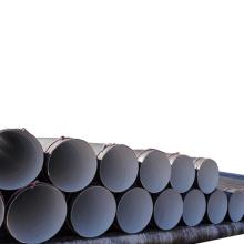 Tubo de aço revestido de grande diâmetro 3pe ssaw
