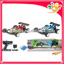 2.4G 1:14 Scale High Speed ​​4WD Racing RC Car 6001 voiture rc pour buggy de plage