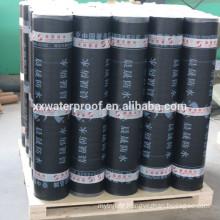 High quality SBS modified bitumen waterproof membrane